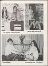 1974 Sallisaw High School Yearbook Page 44 & 45