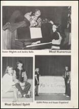 1974 Sallisaw High School Yearbook Page 46 & 47