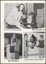 1974 Sallisaw High School Yearbook Page 48 & 49