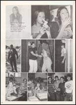 1974 Sallisaw High School Yearbook Page 58 & 59