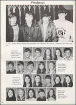 1974 Sallisaw High School Yearbook Page 72 & 73