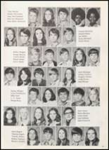 1974 Sallisaw High School Yearbook Page 80 & 81