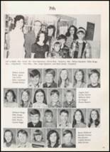 1974 Sallisaw High School Yearbook Page 82 & 83