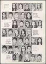 1974 Sallisaw High School Yearbook Page 84 & 85