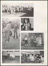 1974 Sallisaw High School Yearbook Page 88 & 89