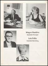 1974 Sallisaw High School Yearbook Page 90 & 91
