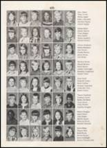 1974 Sallisaw High School Yearbook Page 100 & 101