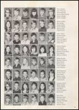 1974 Sallisaw High School Yearbook Page 102 & 103