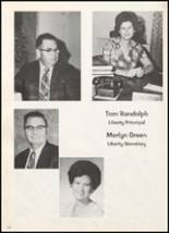 1974 Sallisaw High School Yearbook Page 106 & 107