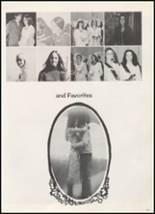 1974 Sallisaw High School Yearbook Page 122 & 123