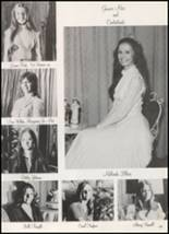 1974 Sallisaw High School Yearbook Page 132 & 133