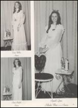1974 Sallisaw High School Yearbook Page 134 & 135