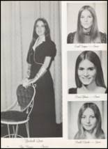 1974 Sallisaw High School Yearbook Page 136 & 137