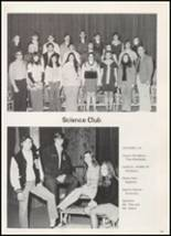 1974 Sallisaw High School Yearbook Page 142 & 143