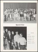 1974 Sallisaw High School Yearbook Page 144 & 145