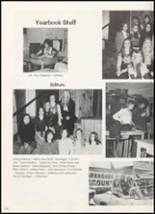 1974 Sallisaw High School Yearbook Page 146 & 147