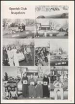 1974 Sallisaw High School Yearbook Page 148 & 149