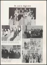 1974 Sallisaw High School Yearbook Page 150 & 151