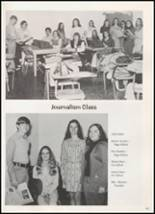1974 Sallisaw High School Yearbook Page 156 & 157