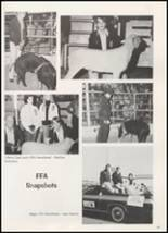 1974 Sallisaw High School Yearbook Page 160 & 161
