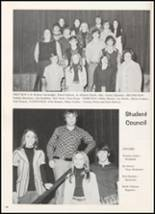 1974 Sallisaw High School Yearbook Page 162 & 163