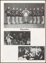 1974 Sallisaw High School Yearbook Page 164 & 165