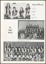 1974 Sallisaw High School Yearbook Page 166 & 167