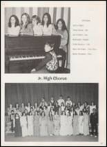 1974 Sallisaw High School Yearbook Page 170 & 171
