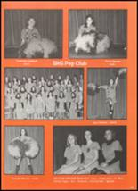1974 Sallisaw High School Yearbook Page 172 & 173