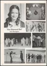 1974 Sallisaw High School Yearbook Page 174 & 175