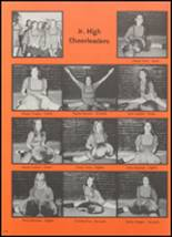 1974 Sallisaw High School Yearbook Page 176 & 177