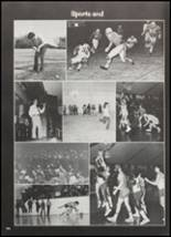 1974 Sallisaw High School Yearbook Page 178 & 179