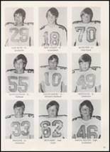 1974 Sallisaw High School Yearbook Page 184 & 185