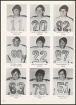 1974 Sallisaw High School Yearbook Page 186 & 187