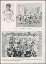 1974 Sallisaw High School Yearbook Page 188 & 189