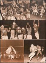 1974 Sallisaw High School Yearbook Page 190 & 191