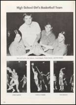 1974 Sallisaw High School Yearbook Page 194 & 195
