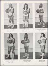1974 Sallisaw High School Yearbook Page 196 & 197