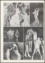 1974 Sallisaw High School Yearbook Page 198 & 199