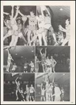 1974 Sallisaw High School Yearbook Page 202 & 203