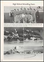 1974 Sallisaw High School Yearbook Page 206 & 207