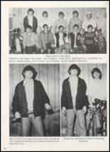 1974 Sallisaw High School Yearbook Page 208 & 209