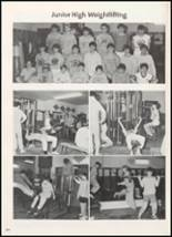 1974 Sallisaw High School Yearbook Page 210 & 211