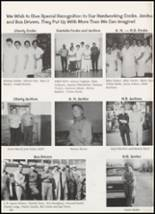 1974 Sallisaw High School Yearbook Page 212 & 213