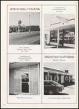1974 Sallisaw High School Yearbook Page 216 & 217