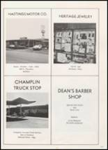 1974 Sallisaw High School Yearbook Page 218 & 219