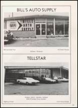 1974 Sallisaw High School Yearbook Page 228 & 229