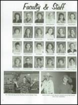 2004 Eula High School Yearbook Page 12 & 13
