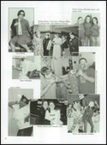 2004 Eula High School Yearbook Page 14 & 15