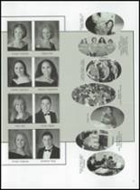 2004 Eula High School Yearbook Page 18 & 19